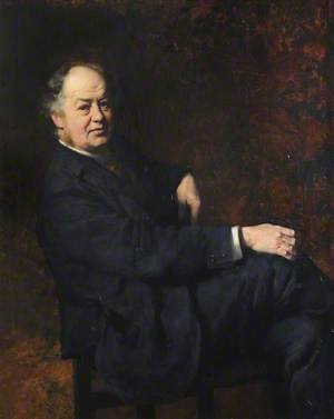 Henry Jackson (1839–1921), Fellow and Regius Professor of Greek (1906–1921)