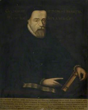 William Tyndale (c.1494–1536), Bible Translator