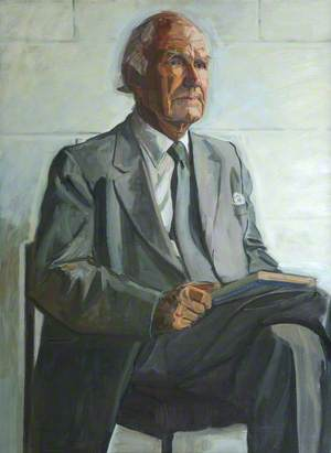 Sir Nevill Mott (1905–1996), Cavendish Professor (1954–1971)