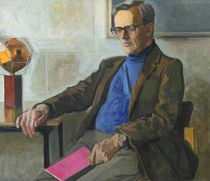 Sir Brian Pippard (1920–2008), Cavendish Professor (1971–1984)