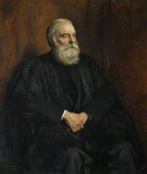 Walter William Skeat (1835–1912), Fellow, Professor of Anglo-Saxon (1878–1912)