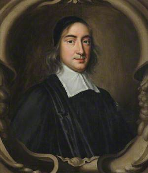 William Outram (1625–1679), Fellow, Rector of St Margaret's, Westminster, Author of 'De Sacrificiis'