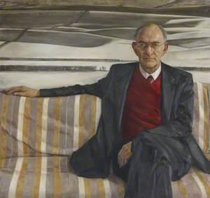 Dr Alan James Munro (b.1937), Master (1995–2002), Immunologist and Entrepreneur