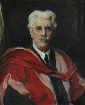Alfred Cort Haddon (1856–1940), Fellow, Anthropologist, Champion of Women's Education at Cambridge