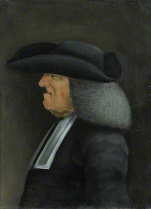 Jacob Butler (1681–1765)
