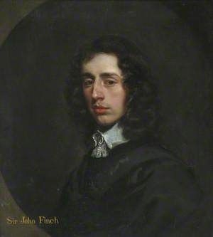 Sir John Finch (1626–1682), Ambassador at Constantinople, Professor at Pisa University