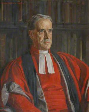 Charles Earle Raven (1885–1964), Master (1939–1950), Regius Professor of Divinity, Royal Chaplain (1919), Vice-Chancellor of the University (1847–1949)