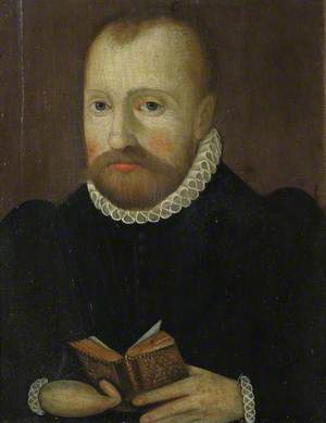 William Perkins (1558–1602), Fellow, Lecturer at Great St Andrew's Church
