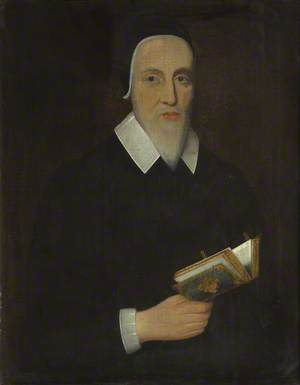 John More (d.1592), 'Apostle of Norwich'