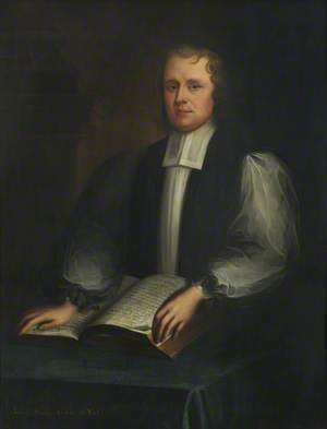 John Sharp (1645–1714), Archbishop of York (1691–1714)