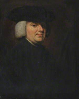 William Paley (1743–1805), Fellow, Prebendary of St Paul's (1794), Author of 'Evidences of Christianity' (1794)