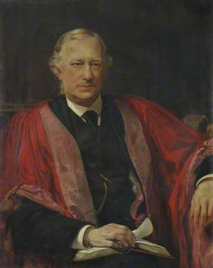 Sir John Robert Seeley (1834–1895), Fellow, Regius Professor of Modern History (1869–1895)