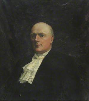 James Austen-Cartmell (1862–1921), Son of James Cartmell, Master (1849–1881)