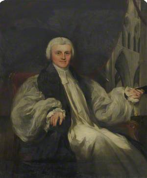 John Kaye (1783–1853), Senior Wrangler (1804), Master (1814–1830), Vice-Chancellor of the University (1814), Regius Professor of Divinity, Bishop of Bristol and Lincoln, FRS