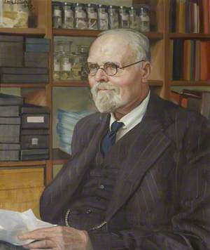 Francis Hugh Adam Marshall (1878–1949), CBE, ScD, FRS, Reader in Agricultural Physiology (1919–1949), Fellow (1919–1949)
