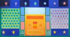 Painted Symbols