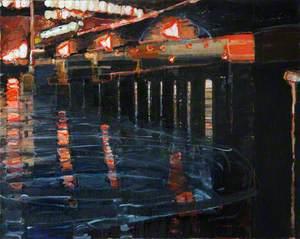 Blackfriars Bridge II