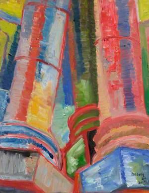 Fitzwilliam Columns