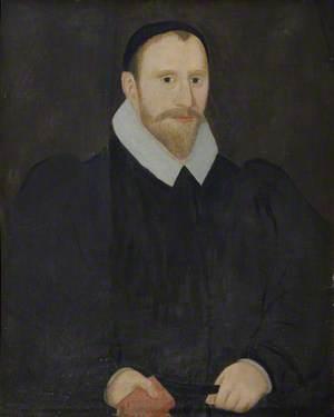 Henry Butts (d.1632), Master (1626–1632)