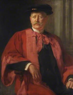 Robert Townley Caldwell (1843–1914), Master (1906–1914)