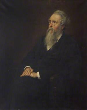 Edward Byles Cowell (1826–1903), Fellow (1874–1903), Professor of Sanskrit (1867–1903)