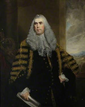 Sir John Cust (1718–1770), Undergraduate (1735–1739), Speaker of the House of Commons (1761–1770)