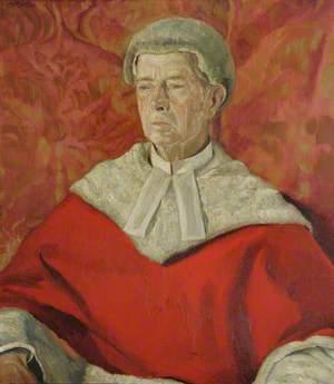 Sir Horace Edmund Avory (1851–1935), Judge, Undergraduate (1870–1874), Honorary Fellow (1912–1935)