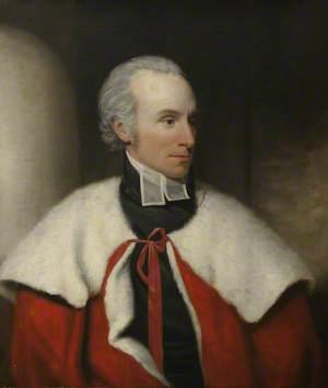 Philip Douglas (1758–1822), Master (1795–1822)
