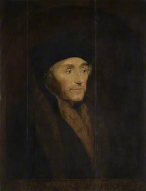 Erasmus of Rotterdam (1466–1536), Humanist and Theologian