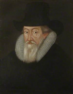 John Foxe (1516/1517–1587), Martyrologist