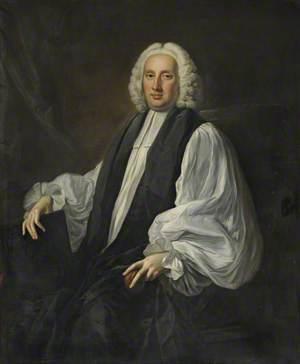 Thomas Herring (1693–1757), Fellow (1716–1723), Archbishop of Canterbury (1747–1757)