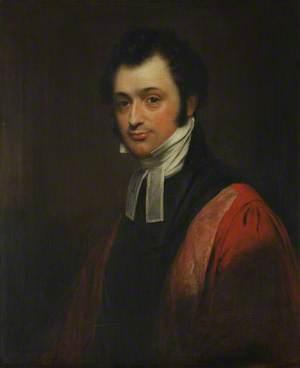 John Lamb (1789–1850), Master (1822–1850), Dean of Bristol (1845–1850)