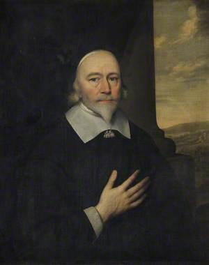 Richard Love (1596–1661), Master (1632–1661), Dean of Ely (1660–1661)