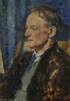 Thomas Henry Lyon (1869–1953), Architect