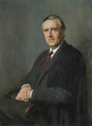 Michael McCrum (1924–2005), CBE, Headmaster, Eton College (1970–1980), Master (1980–1994)