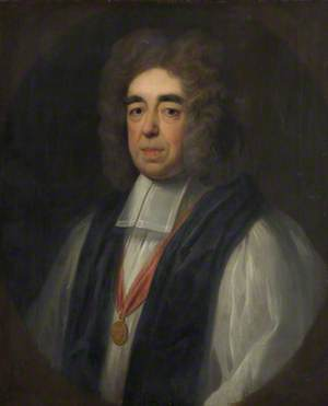 Matthias Mawson (1683–1770), Master (1724–1744), Bishop of Ely (1754–1770)