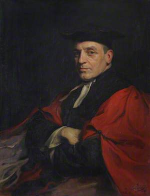 Edmund Courtenay Pearce (1870–1935), Master (1914–1927), Bishop of Derby (1927–1935)