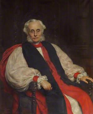 John James Stewart Perowne (1823–1904), Fellow (1849–1864), Bishop of Worcester (1891–1901)