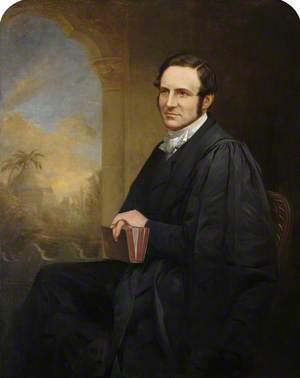 Thomas Gejetan Ragland (1815–1858), Fellow (1841–1858), Missionary