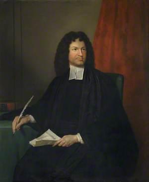 John Spencer (c.1630–1693), Hebraist and Theologian, Master (1667–1693), Dean of Ely (1677–1693)