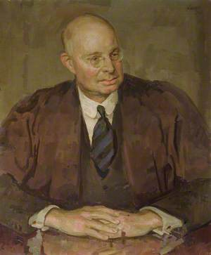 Sir Will Spens (1882–1962), Politician and Educationalist, Master (1927–1952)