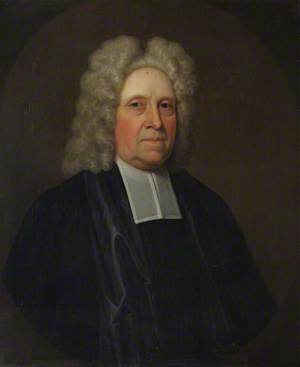 William Stanley (c.1647–1731), Master (1693–1698), Dean of St Asaph (1706–1731)