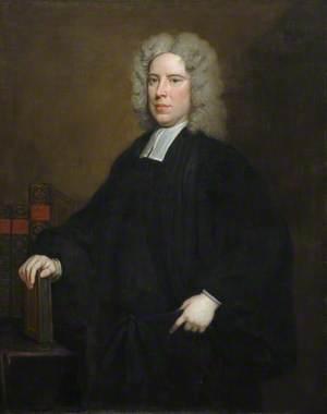 Edward Tenison (c.1673–1735), Undergraduate (1691–1695), Bishop of Ossory (1731–1735)