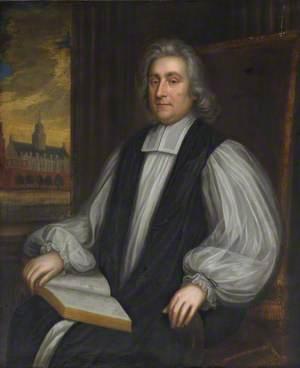 Thomas Tenison (1636–1715), Undergraduate (1653–1657), Fellow (1662), Archbishop of Canterbury (1694–1715)