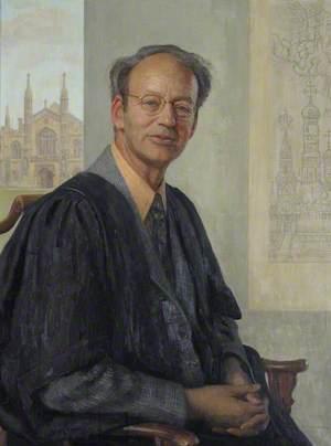 Sir Duncan Wilson (1911–1983), Diplomat, Master (1971–1980)