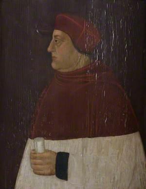 Cardinal Wolsey (1470/1471–1530)