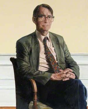 Sir Tony Wrigley (b.1931), PBA, Master (1994–2000), Professor of Economic History (1994–1997), President of the British Academy (1997–2001), Leverhulme Medal (2005)