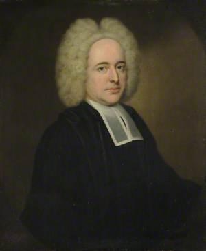 Samuel Bradford (1652–1731), Master (1716–1724), Bishop of Rochester (1723–1731)