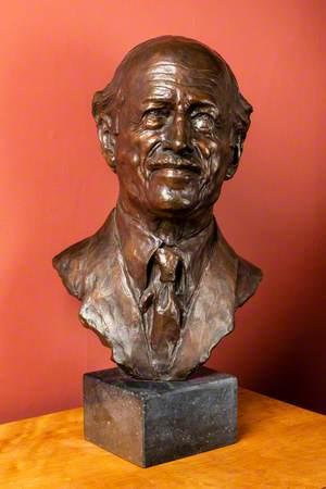 Sir Liddell Hart (1895–1970), Fellow