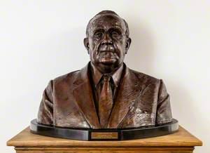 Robert Beldam (1914–2003), CBE